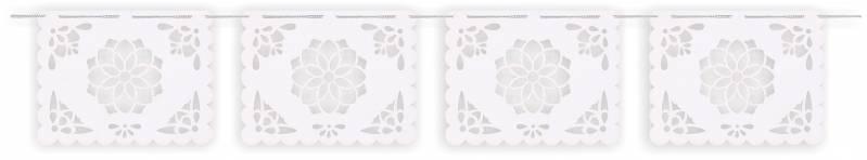Mexican Blanca PVC