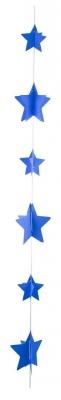 Hanging lineal con estrella monocolor