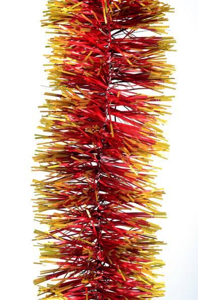 Verde punta Oro-Rojo punta Oro