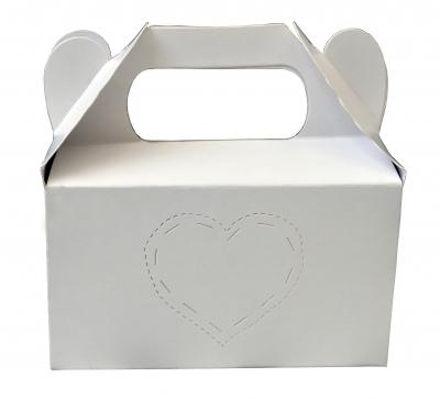 Caja Caramelera 10.5x6x6   TX
