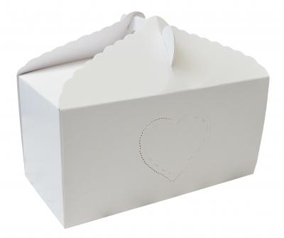 Caja Budinera 20x10x10  TX
