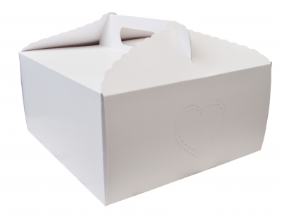 Caja Torta Grande 30x30x15 TX